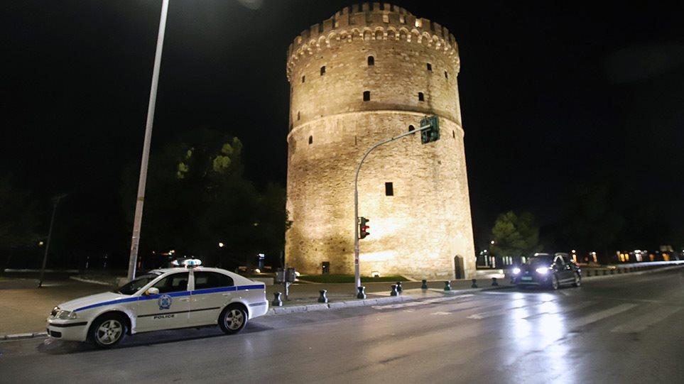 Κορωνοϊός: Ανησυχία από την αύξηση των διασωληνωμένων – 70% αύξηση στο ιικό φορτίο στη Θεσσαλονίκη
