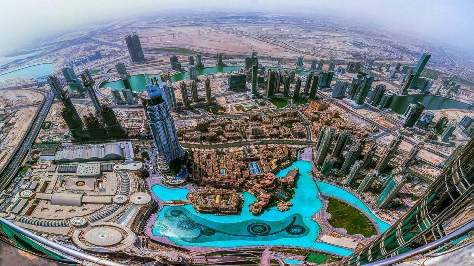 Ντουμπάι: Οι Έλληνες στο «Λας Βέγκας της Ανατολής»
