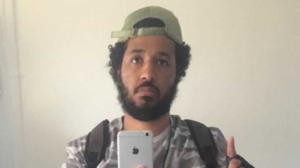 Η «αφοπλιστική» απάντηση κατηγορούμενου για τρομοκρατία: Μπήκα σε ομάδα της ISIS για να βρω γυναίκα