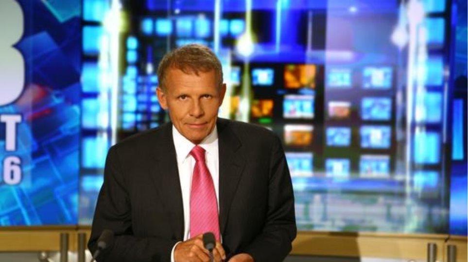 Γαλλία: Αστέρας τηλεπαρουσιαστής ειδήσεων κατηγορείται για βιασμό