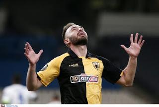 Ο Τάνκοβιτς δεν έχει ολοκληρώσει αγώνα στην ΑΕΚ