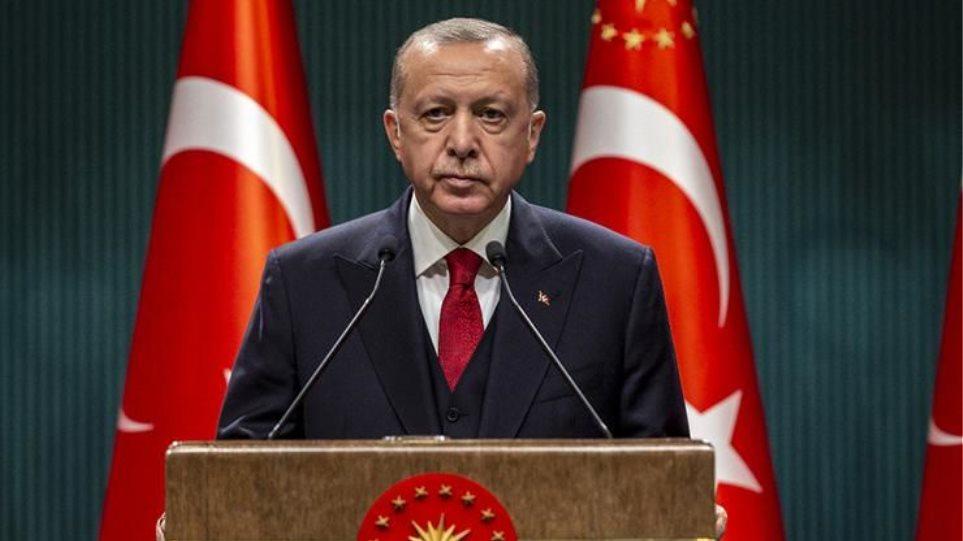 Τουρκία: Ο Ερντογάν υποστηρίζει μια σχέση «win-win» με τις ΗΠΑ
