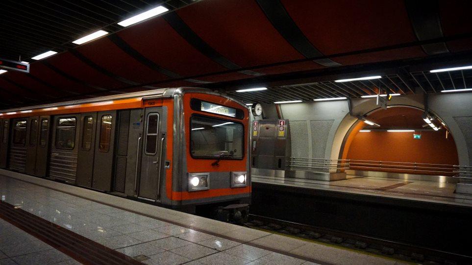 Στήνεται εργοτάξιο του Μετρό στην πλατεία Εξαρχείων – Πότε ξεκινούν οι εργασίες