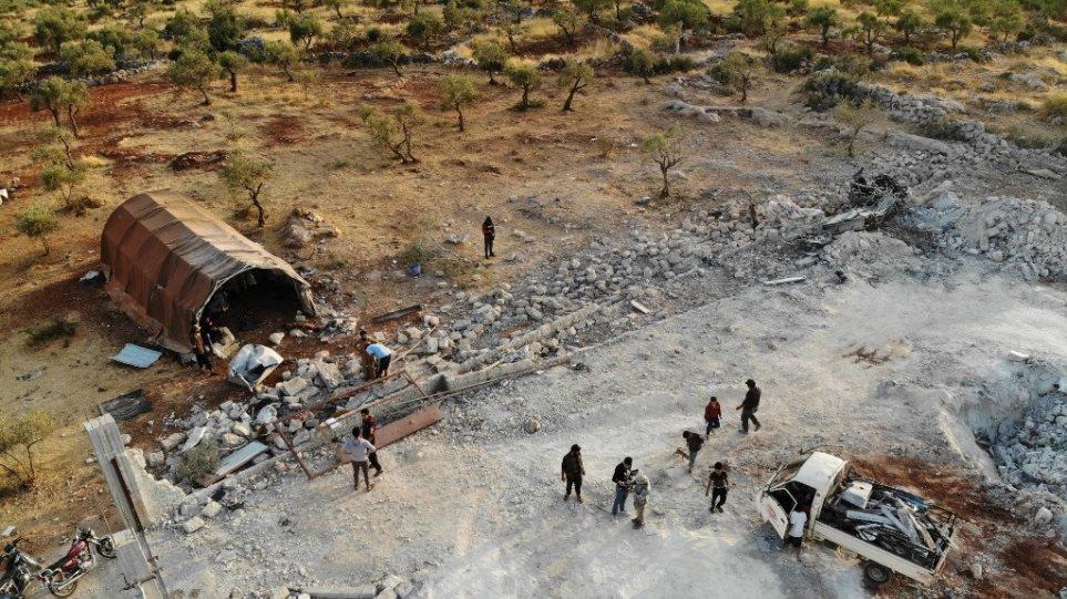 Συρία: Αντιμέτωπη με τη χειρότερη κρίση επισιτισμού η χώρα