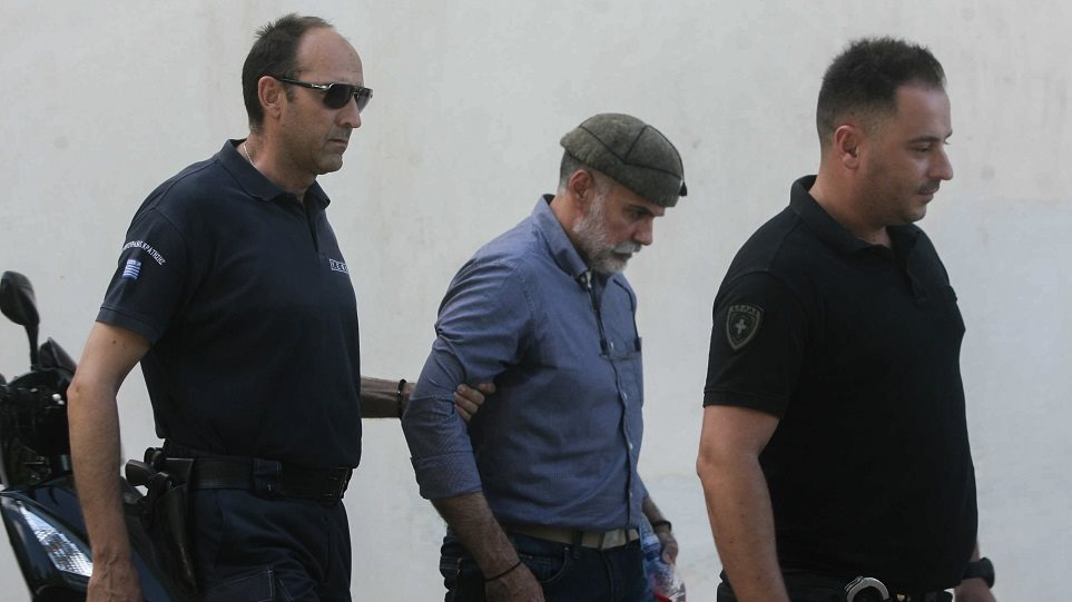 Η Ολομέλεια του Αρείου Πάγου  θα κρίνει τελικά την  αποφυλάκιση του ειδικού φρουρού  Επαμεινώνδα Κορκονέα