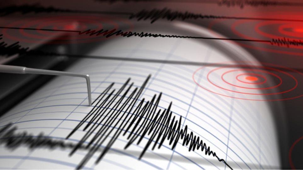 Σεισμός 3,8 Ρίχτερ κοντά στη Σάμο
