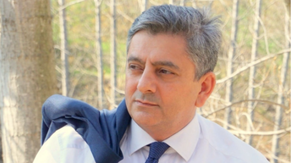 Γιώργος Προκοπίδης: Έχασε τη μάχη με τον κορωνοϊό ο αντιδήμαρχος Λαγκαδά