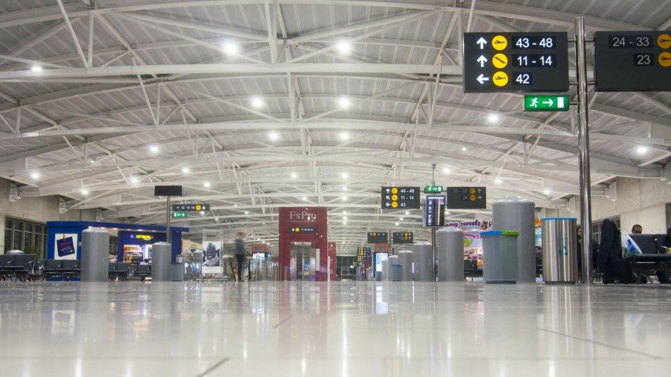 Αεροδρόμια στην Κύπρο: Ανοίγουν 1η Μαρτίου με επιπλέον μέτρα