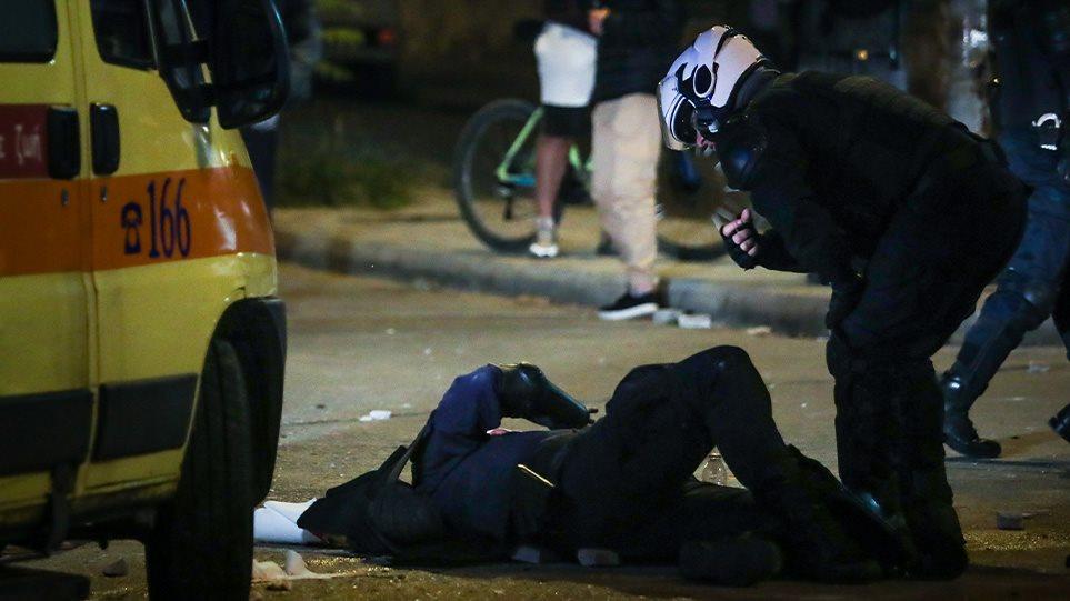 Νέα Σμύρνη: Χούλιγκαν οι δράστες της δολοφονικής επίθεσης -Τι ερευνά η ΕΛΑΣ