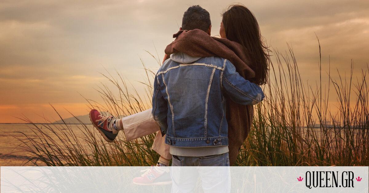 Ο απροσδόκητος τρόπος για να τον κάνεις να σε ερωτευτεί