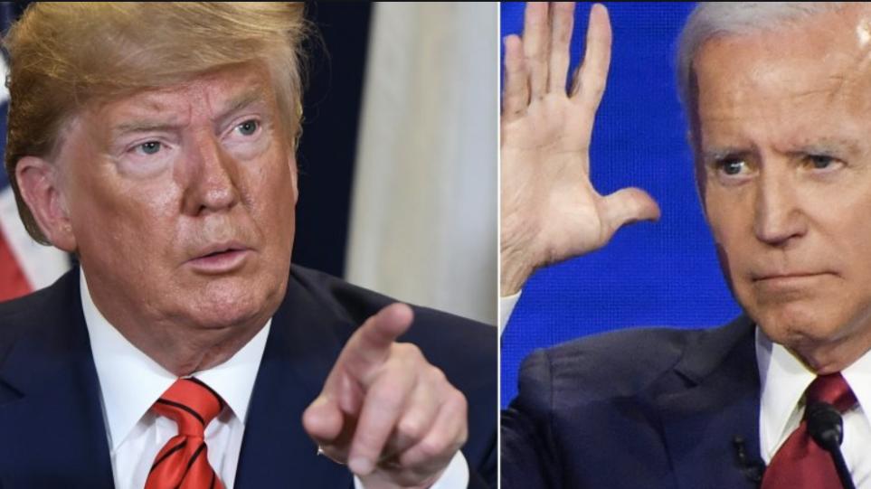Μυστικές υπηρεσίες ΗΠΑ: Ρωσία και Ιράν επιχείρησαν να επηρεάσουν τις προεδρικές εκλογές του 2020