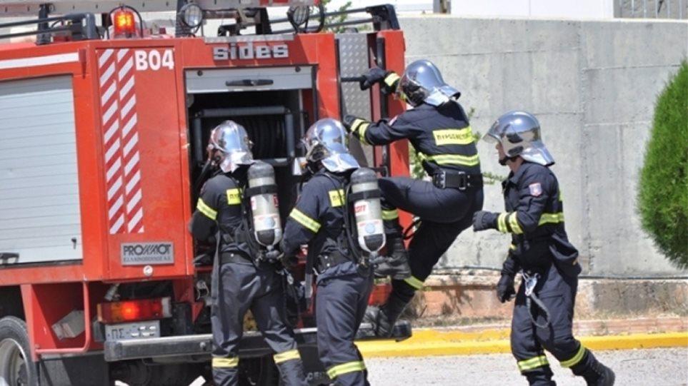 Κορωνοπάρτι στην Πυροσβεστική: Διάψευση από το υπουργείο – ΕΔΕ διέταξε ο Χαρδαλιάς