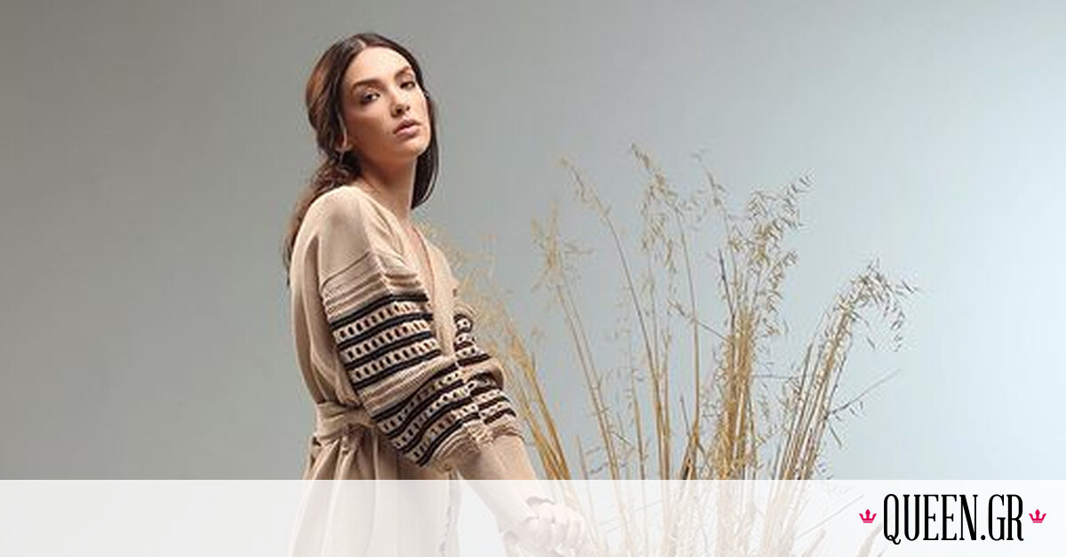 Knitwear Trends 2021: Ποια πλεκτά θα φοράμε αυτήν την άνοιξη;