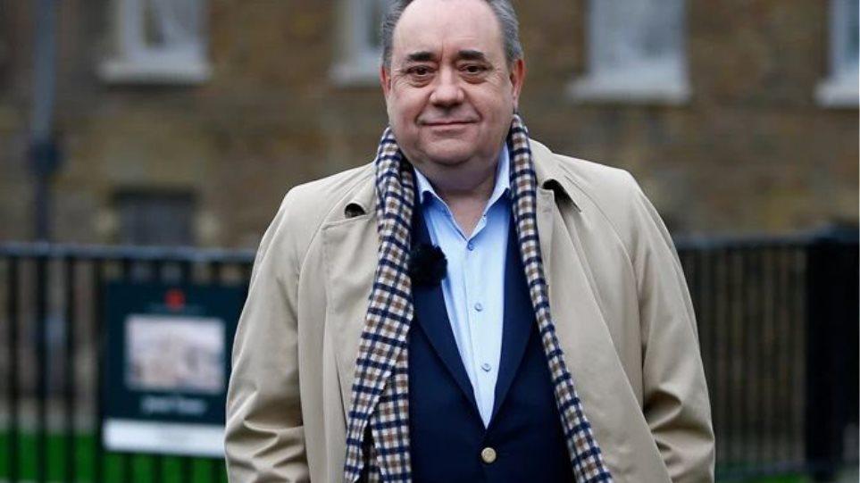 Βρετανία: Πρώην υπουργός ιδρύει κόμμα υπέρ της ανεξαρτησίας της Σκωτίας