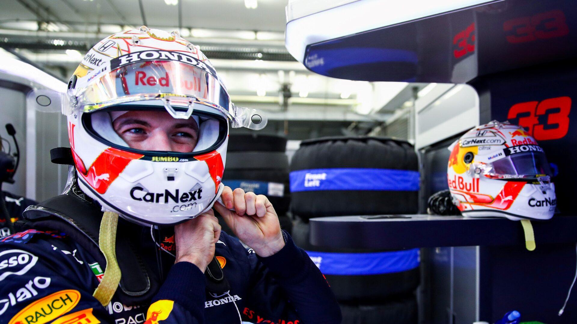 Πρεμιέρα σήμερα για τη F1- Κυρίαρχος ο Verstappen στις δοκιμές του Μπαχρέιν
