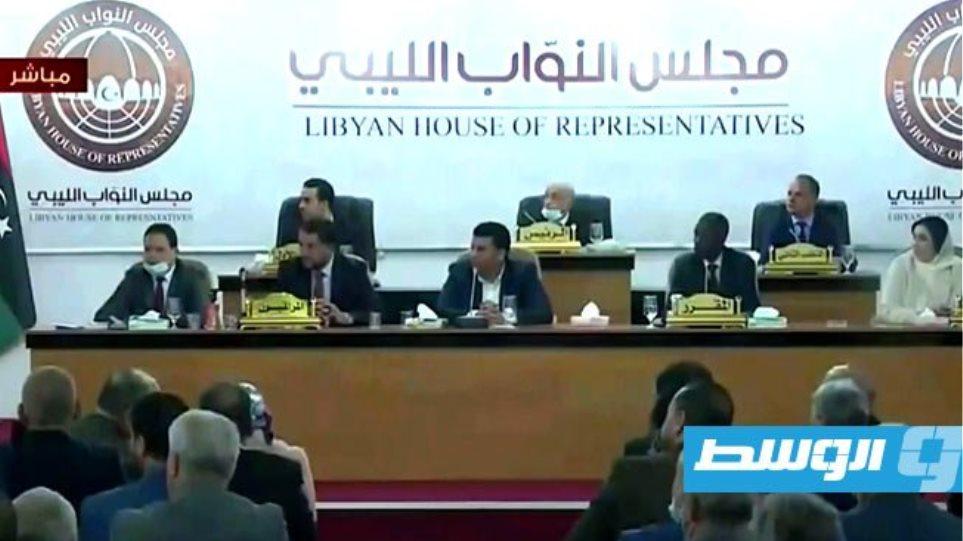 Λιβύη: Ορκίστηκαν τα μέλη της προσωρινής κυβέρνησης