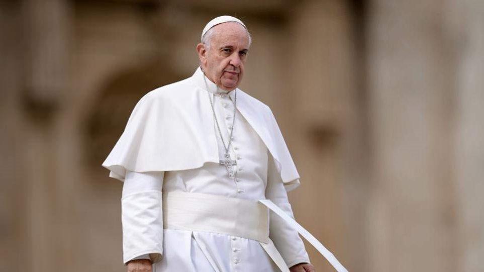 Ιράκ: Σήμερα η πρώτη ιστορική επίσκεψη του Πάπα Φραγκίσκου
