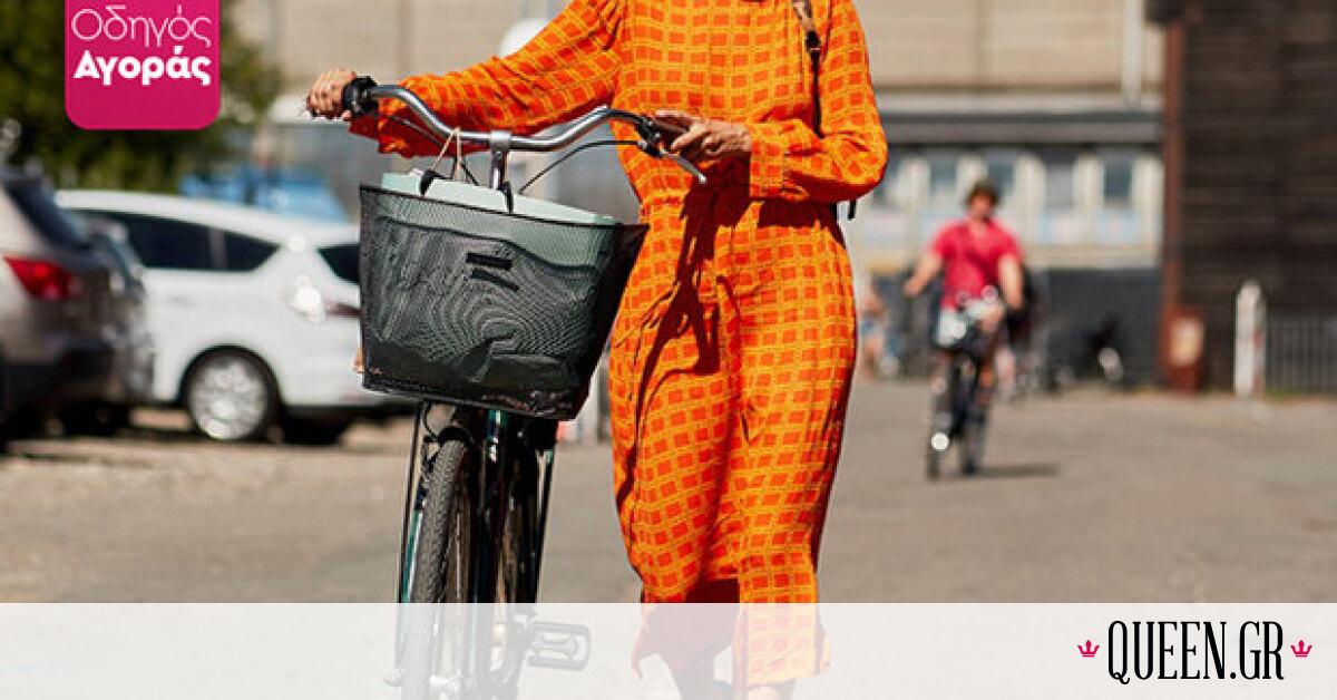 Οδηγός Αγοράς: 15 φορέματα που μυρίζουν καλοκαίρι (και ας είναι ακόμα Μάρτιος!)