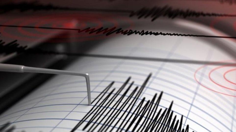 Σεισμός 4,7 Ρίχτερ στα Σκόπια – Έγινε αισθητός σε περιοχές της Μακεδονίας