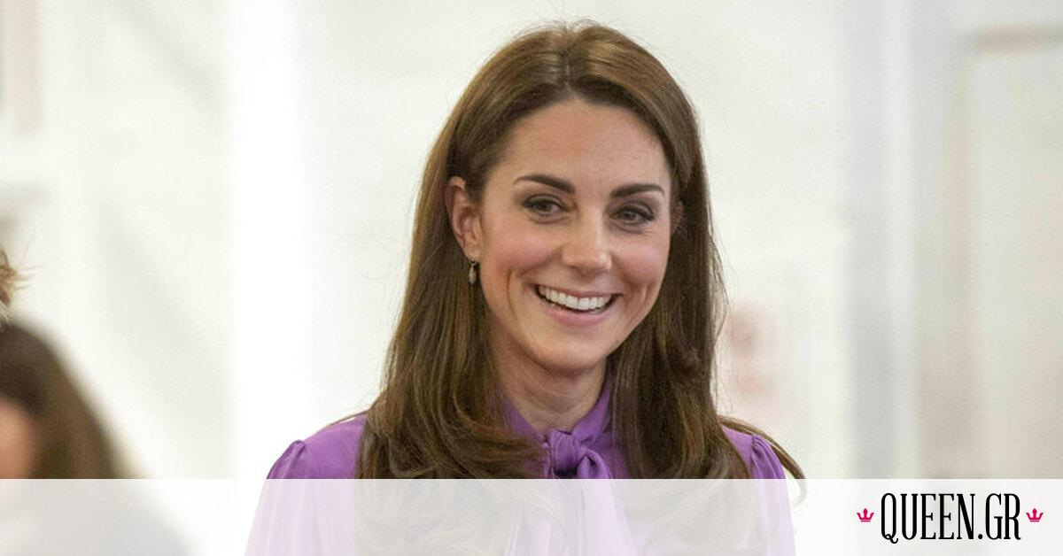 Βρήκαμε 5 αγαπημένα οικονομικά brands που επιλέγει συχνά η Kate Middleton