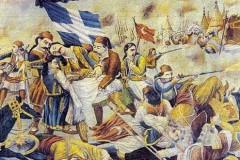 Επέτειος της 25ης Μαρτίου 1821: Τι γιορτάζουμε, που έχει διπλή σημασία!