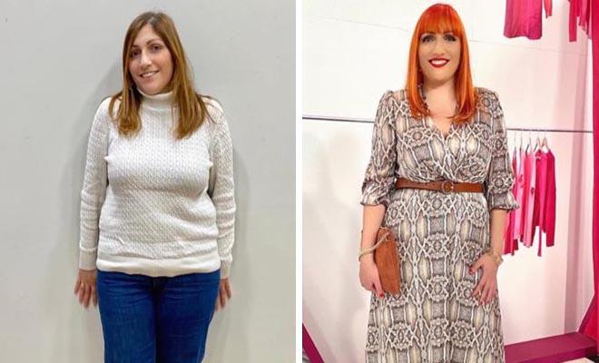 Style Me Up: Έκλεψε τις εντυπώσεις η «μεταμόρφωση» της 32χρονης Χρυσούλας από τον Γιάννη Λάσκο