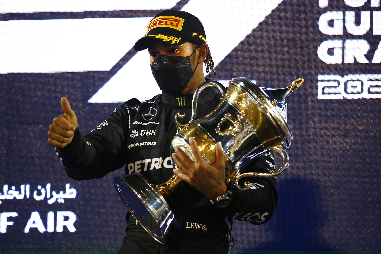 Πως η στρατηγική και η σωστή επιλογή ελαστικών χάρισαν τη νίκη στον Hamilton