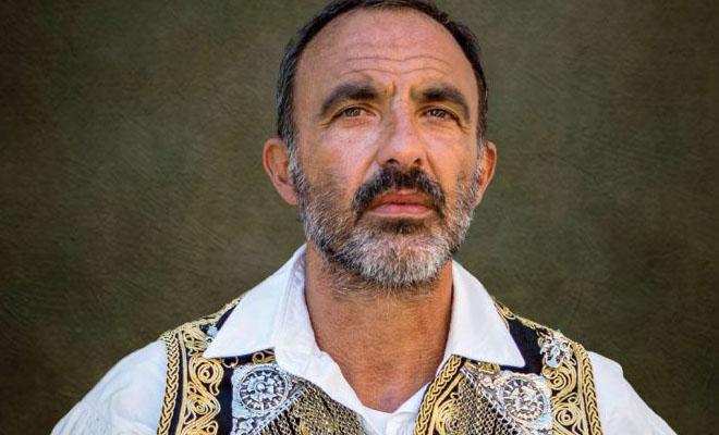 Νίκος Αλιάγας: Δεν δέχθηκε καμία αμοιβή για την παρουσίαση της φετινής επετείου για τα 200 χρόνια