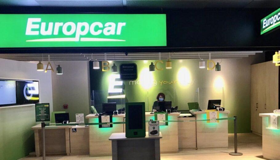 Συνεργασία Kinsen Hellas και Europcar στην Ελλάδα