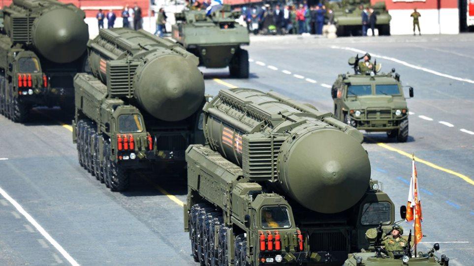Η Ελλάδα ήθελε να αγοράσει 3 ατομικές βόμβες…