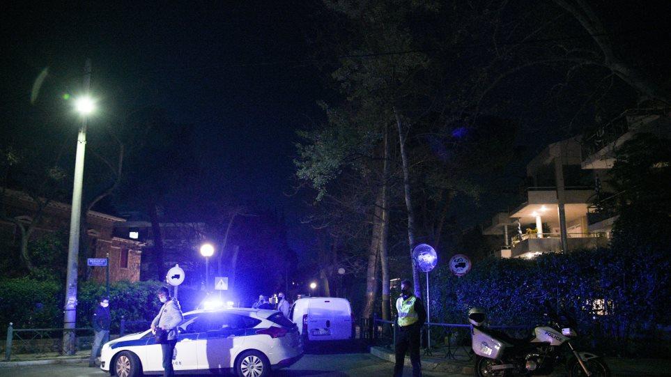 Συναγερμός στην ΕΛ.ΑΣ: Τηλεφώνημα για βόμβα στο σπίτι του Αντώνη Σαμαρά στην Κηφισιά