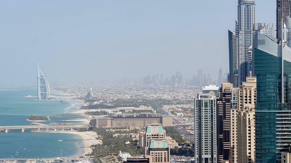 Τα Ηνωμένα Αραβικά Εμιράτα στους 10 μεγαλύτερους φορολογικούς παραδείσους
