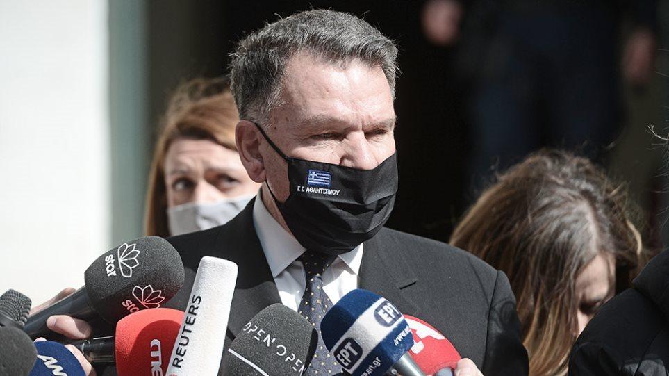 Κούγιας για τη νέα μήνυση κατά Λιγνάδη: Θα απαντήσουμε με μήνυση – Δεν έχουμε καμία ανησυχία