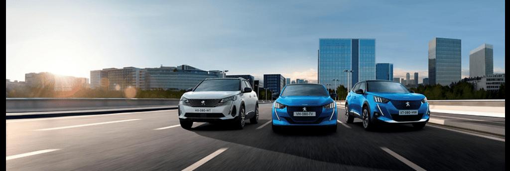 """Με πλουσιότερο εξοπλισμό ασφαλείας και άνεσης οι νέες εκδόσεις της Peugeot με τη στρατηγική """"Smart Diversity"""""""