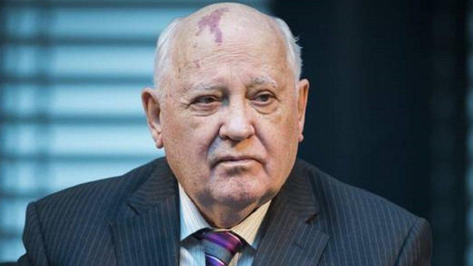 Μήνυμα Γκορμπατσόφ σε Μπάιντεν – Πούτιν: «Ένας πυρηνικός πόλεμος είναι ανεπίτρεπτος»