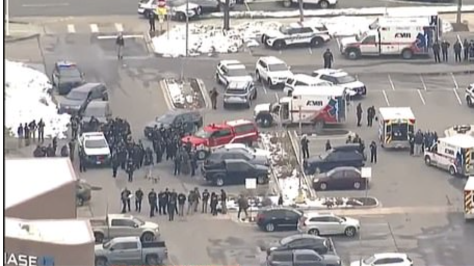 Συναγερμός στο Κολοράντο: Πυροβολισμοί σε σούπερ μάρκετ