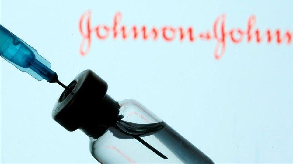 Καναδάς: Σε μία εβδομάδα αναμένεται η έγκριση του εμβολίου Johnson & Johnson