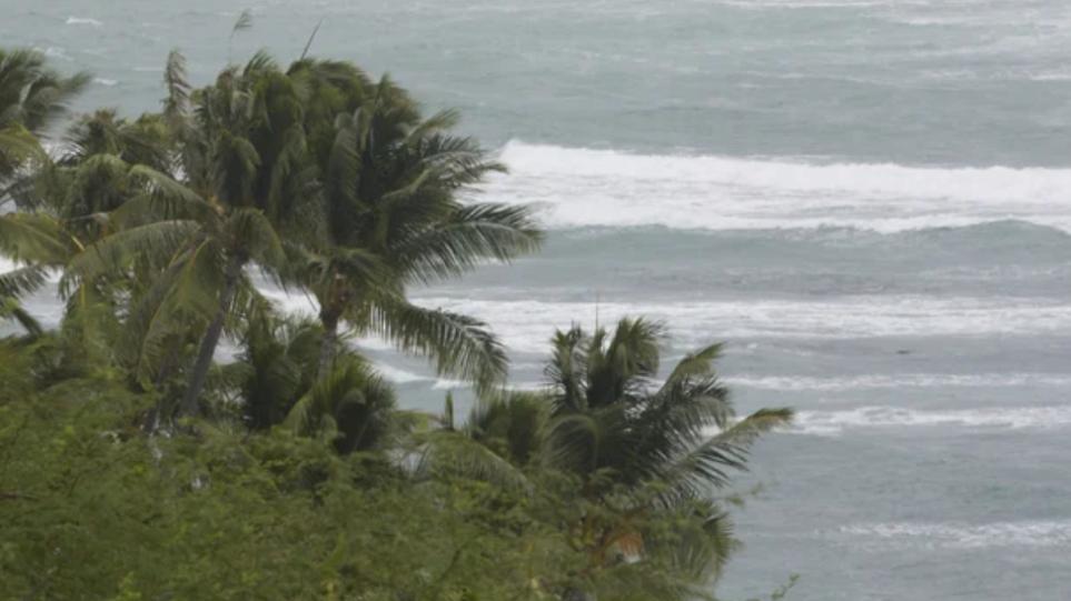 Νέα Ζηλανδία: Οι αρχές ήραν την εντολή απομάκρυνσης από τις παράκτιες περιοχές-Το τσουνάμι «πέρασε»