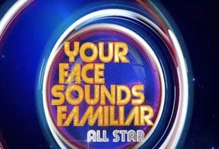 Απολαυστικές στιγμές και ανατρεπτικές μεταμορφώσεις στο αποψινό «Your Face Sounds Familiar» (trailer)