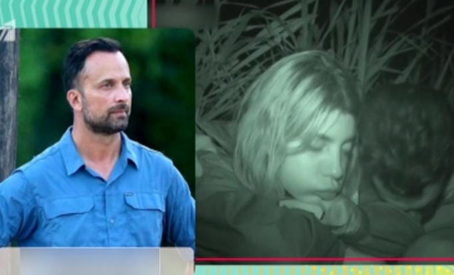 Survivor: Ο Γιώργος Λιανός προβλέπει την τετράδα του τελικού