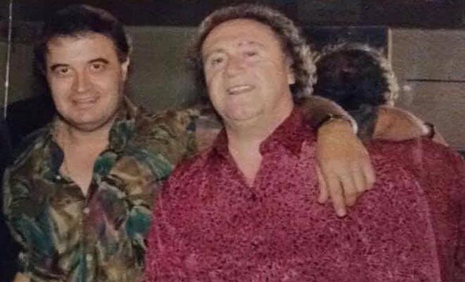 Πέθανε στα 75 του χτυπημένος από κορονοϊό ο τραγουδιστής Λευτέρης Μυτιληναίος