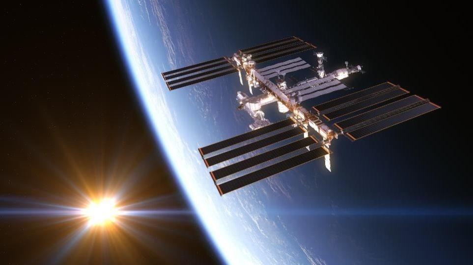 Δύο μαθητές από τη Λέρο έγραψαν κώδικα για τον Διεθνή Διαστημικό Σταθμό