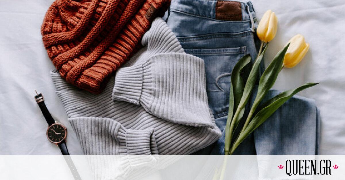 Πώς θα πλύνεις τα ρούχα για να μην ξεθωριάζουν και να μη χαλάει η εφαρμογή τους