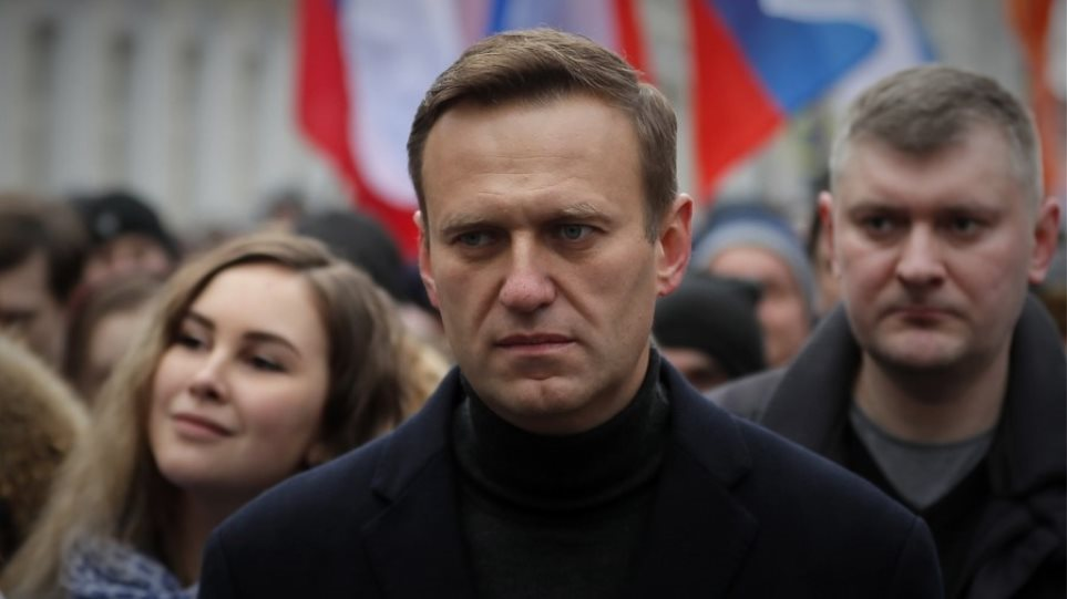 Ρωσία: Ανά πάσα στιγμή μπορεί να πεθάνει ο Ναβάλνι, προειδοποιούν οι γιατροί