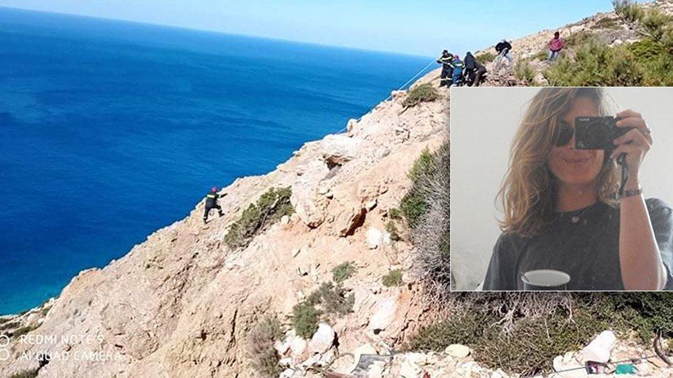 Τραγωδία στη Γαύδο: «Αδύνατο να έζησε πάνω από 2,5 ώρες μετά το τροχαίο η 28χρονη» λέει ο ιατροδικαστής