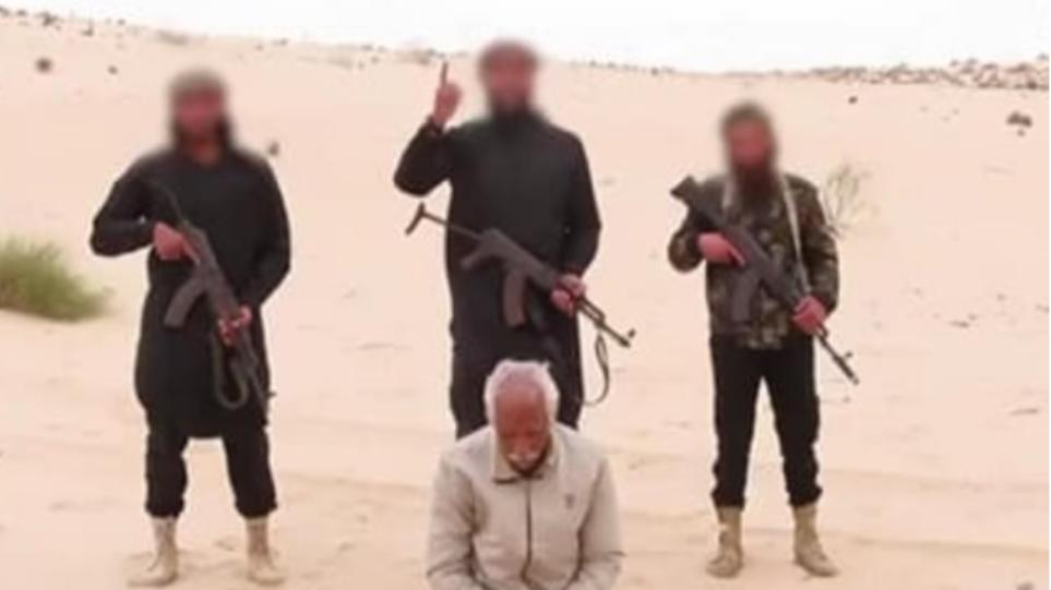 Αίγυπτος: Το Ισλαμικό Κράτος εκτέλεσε έναν κόπτη και δύο μέλη φυλής Βεδουίνων στο Σινά – ΠΡΟΣΟΧΗ ΣΚΛΗΡΕΣ ΕΙΚΟΝΕΣ