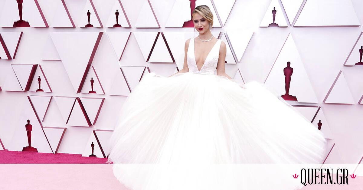 Oscars 2021: Βρήκαμε τι φόρεσαν οι stars στα φετινά after parties