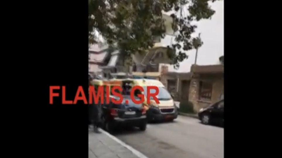 Πάτρα: Έκρηξη σε διαμέρισμα από φιάλη υγραερίου – Με σοβαρά εγκαύματα ένας άνδρας