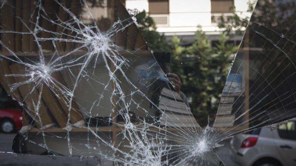 Θήβα: Επικίνδυνος κακοποιός «γάζωσε» επιχείρηση