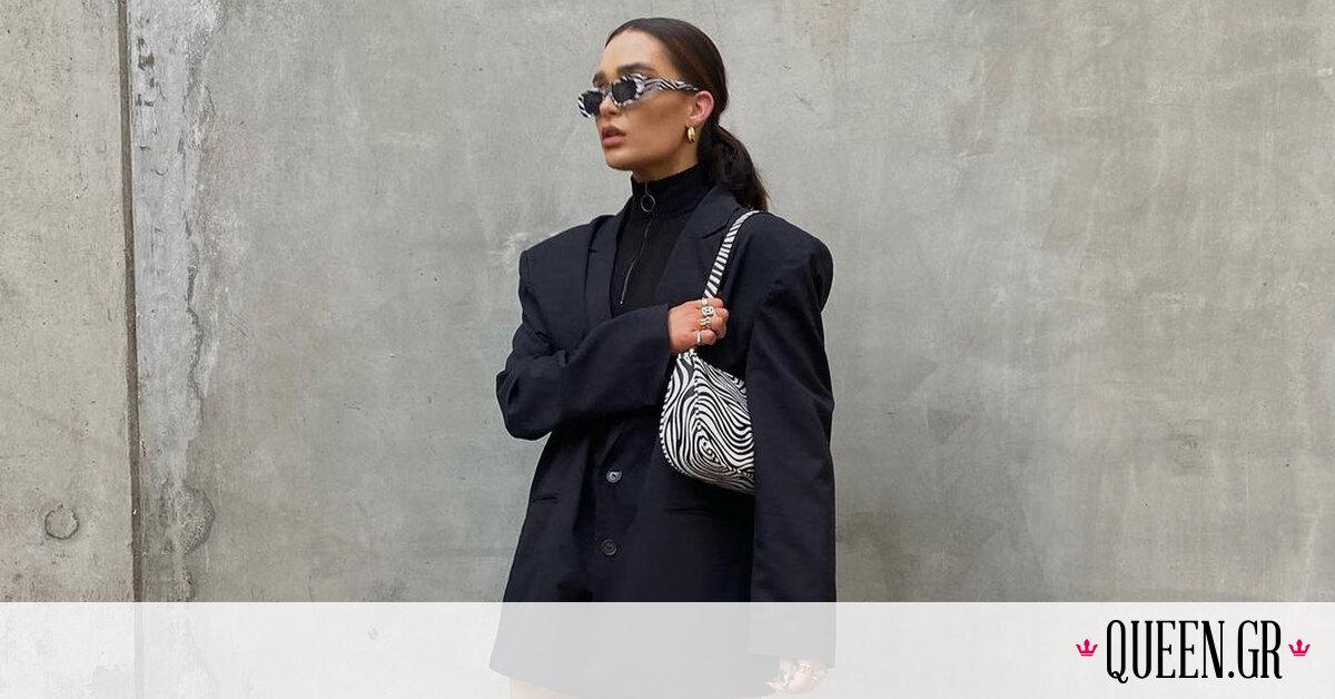 Αυτό το bag trend επιστρέφει φέτος για να απογειώσει τις εμφανίσεις μας